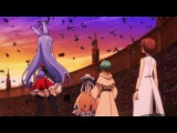Mondaiji-tachi ga Isekai kara Kuru Sou Desu yo| Дети Индиго из другого мира - 1 сезон 8 серия (Oriko & FruKt)