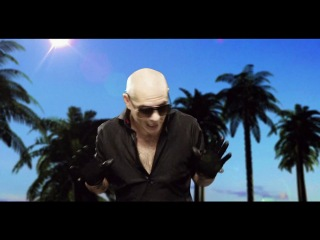 Flo Rida - Can't Believe It ft. Pitbull [720]